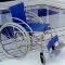 プール用車椅子
