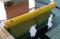 プールフロア簡易転落防止ガード