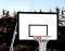 バスケットボードリングネット