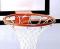 バスケットボールリング用ネット