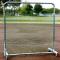 移動式防球ネット