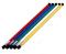 カラー体操棒