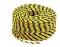 黄黒ロープ