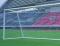 サッカーゴールポスト