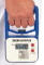 測定用デジタル握力計