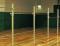 体育館用低鉄棒セット