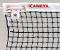 テニスネットシングルスポール