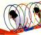 トンネルバランス運動遊びセット
