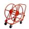 綱引きロープ巻取器