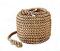 綱引き用麻ロープ