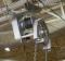 吊下式バスケット装置